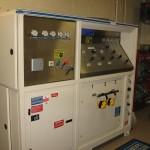 SCBA 4500psi compressor