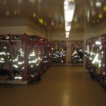turnout gear reflective striping