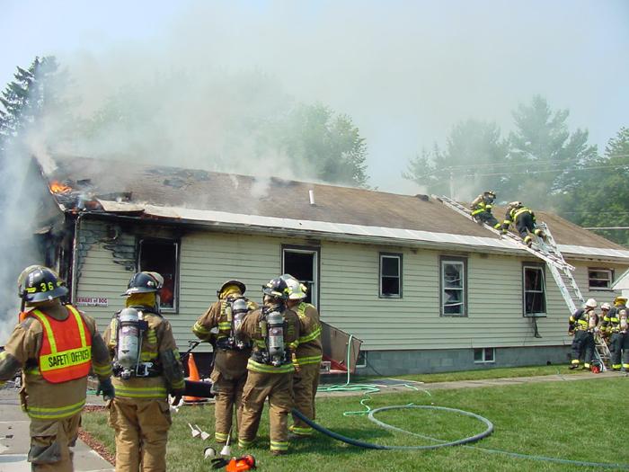 Fort Hunter Volunteer Fire Company